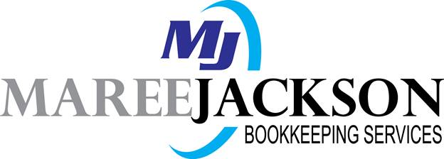 Maree Jackson Bookkeeping Logo